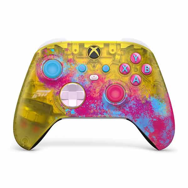 Microsoft Xbox Wireless Controller, Forza Horizon 5 (Limited Edition)