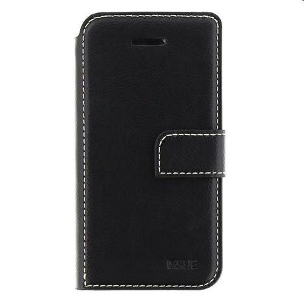 Molan Cano knižkové puzdro pre Motorola Edge 20, čierne 57983105383