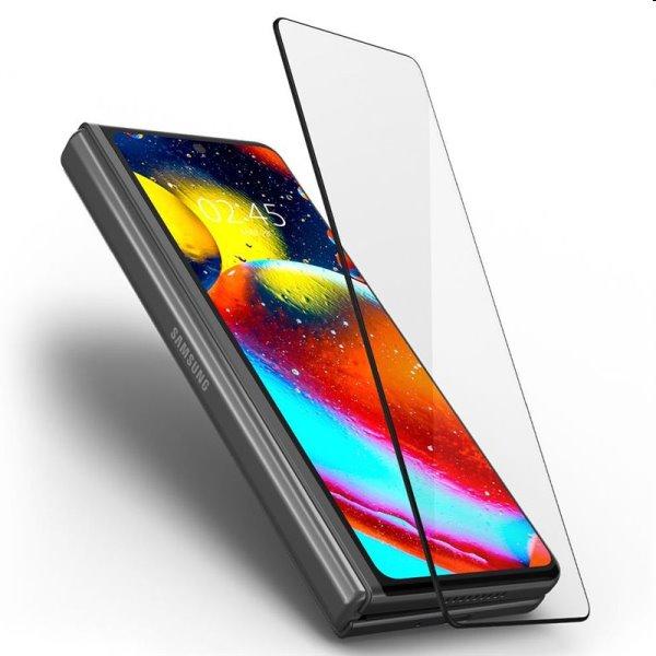 Ochranné sklo Spigen pre Samsung Galaxy Z Fold3
