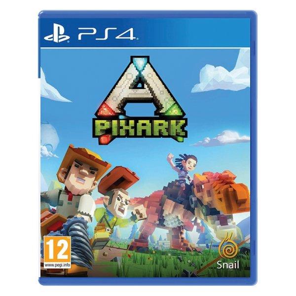 PixARK [PS4] - BAZÁR (použitý tovar)