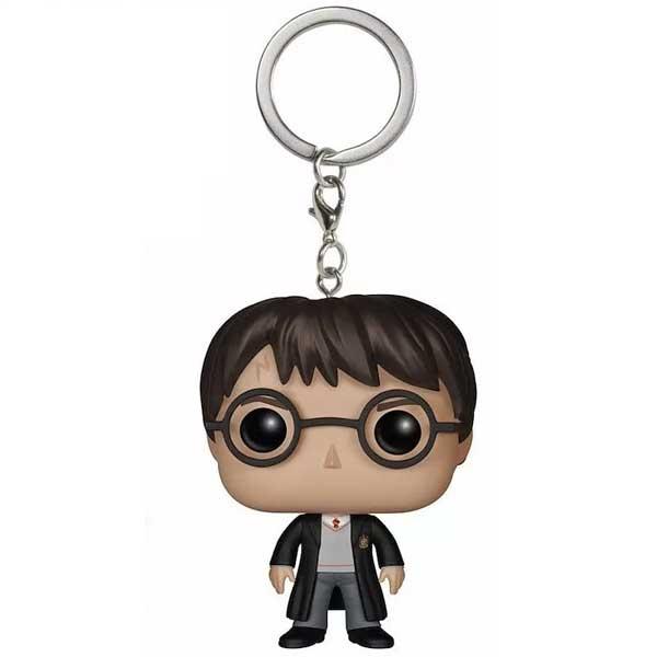 POP! Kľúčenka Harry Potter (Harry Potter) KEY076160