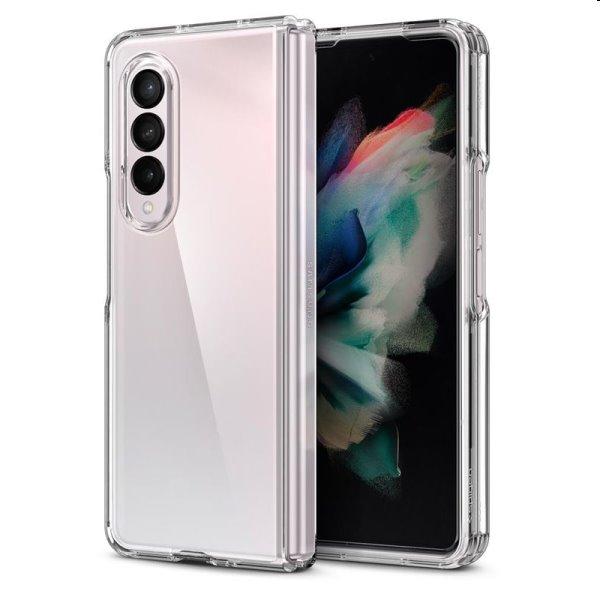 Puzdro Spigen Ultra Hybrid pre Samsung Galaxy Z Fold3, transparenté ACS02959