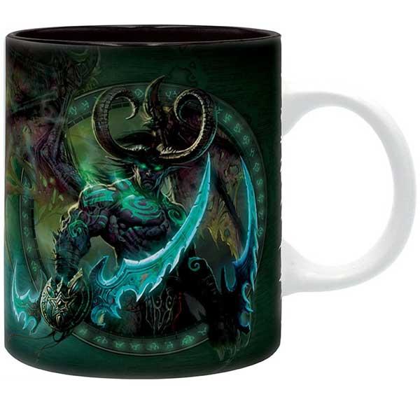 Šalka Illidan (World of Warcraft) ABYMUG949