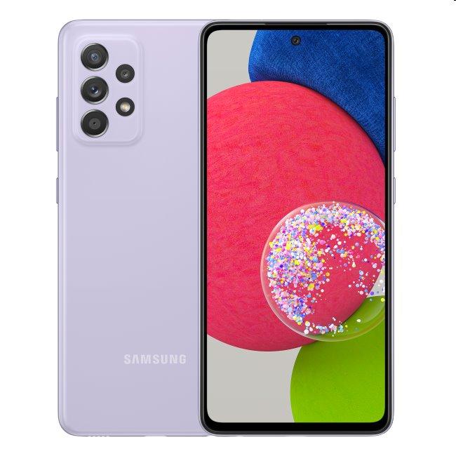 Samsung Galaxy A52s 5G, 6/128GB, awesome violet