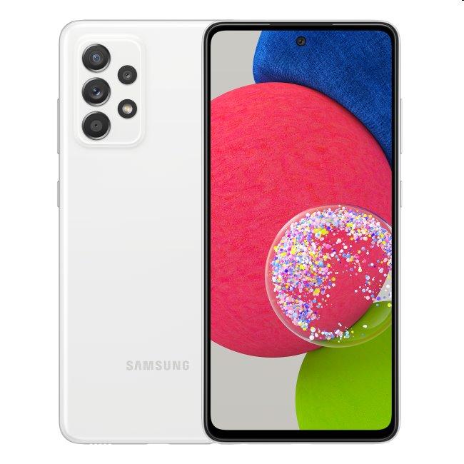 Samsung Galaxy A52s 5G, 6/128GB, awesome white