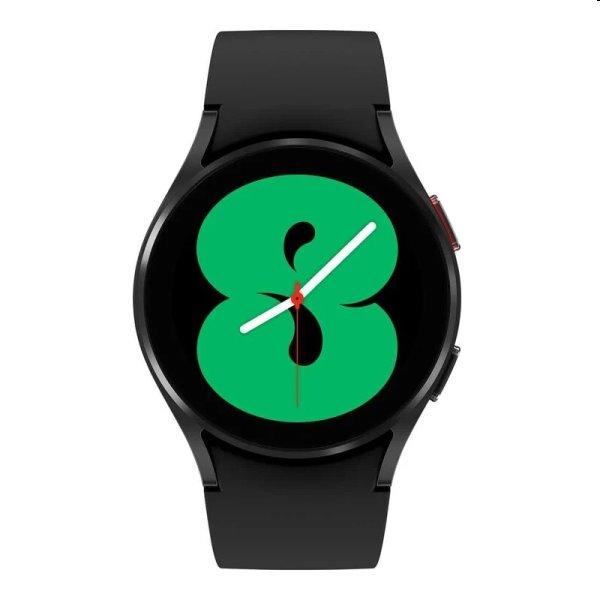 Samsung Galaxy Watch4 40mm, black SM-R860NZKAEUE