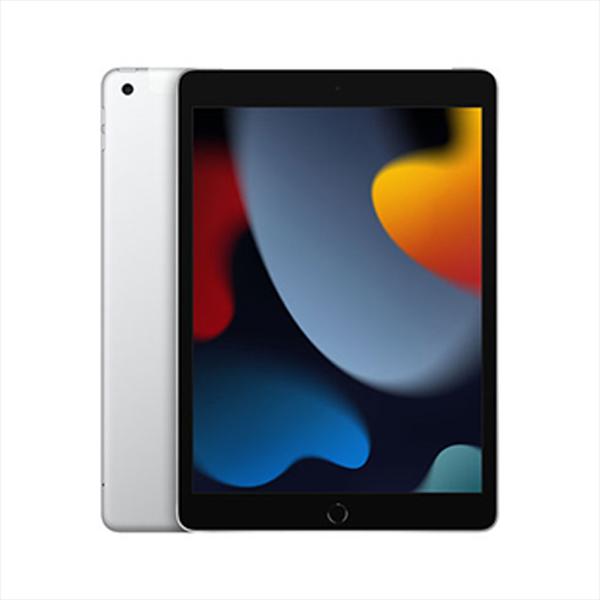 "Apple iPad 10.2"" (2021) Wi-Fi + Cellular 64GB, silver MK493FD/A"