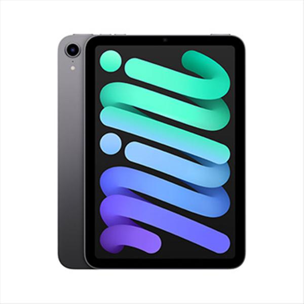 Apple iPad mini (2021) Wi-Fi 64GB, space gray MK7M3FD/A