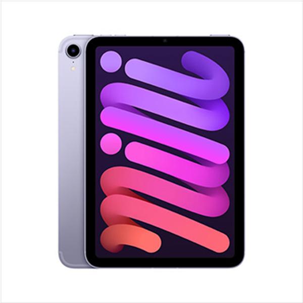 Apple iPad mini (2021) Wi-Fi + Cellular 64GB, purple MK8E3FD/A