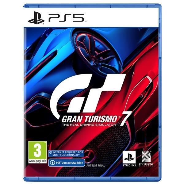 Gran Turismo 7 (25th Anniversary Edition)