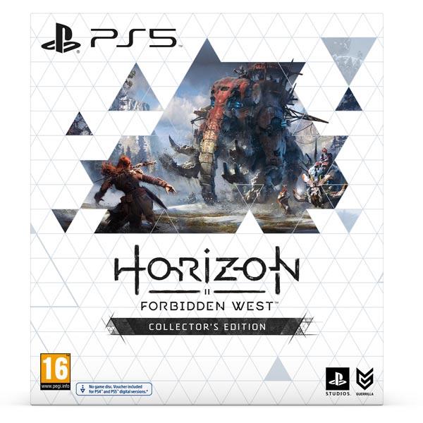 Horizon: Forbidden West (Collector's Edition)
