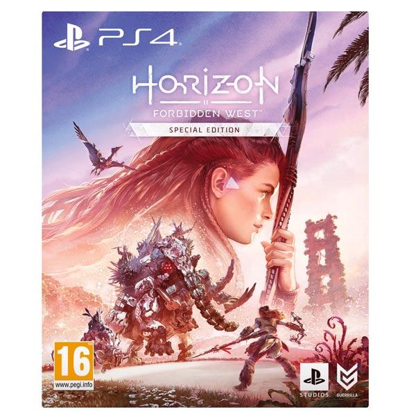 Horizon: Forbidden West (Special Edition)