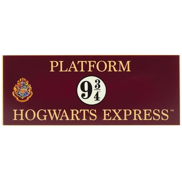 Lampa Hogwarts Express Logo (Harry Potter) PP8773HP