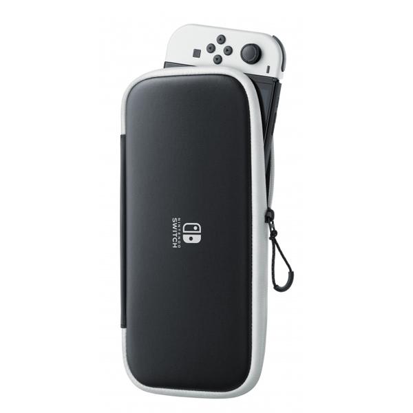 Nintendo Switch Carrying Case (OLED Model)
