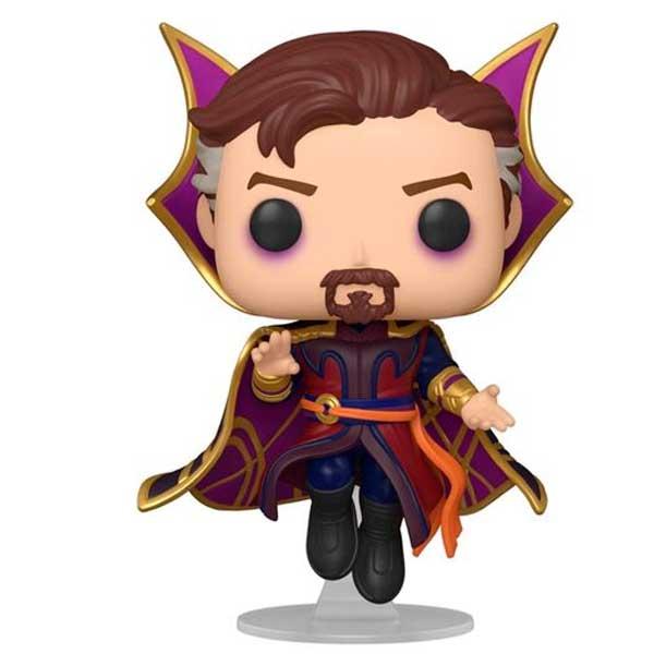 POP! What If...? Dr. Strange Supreme (Marvel)