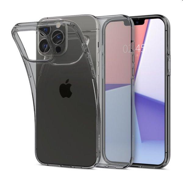 Puzdro Spigen Crystal Flex pre Apple iPhone 13 Pro, transparentné