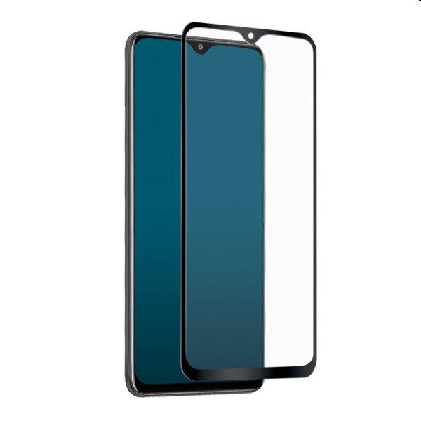 Tvrdené sklo SBS Full Cover pre Xiaomi Redmi 9T/Poco M3, čierne