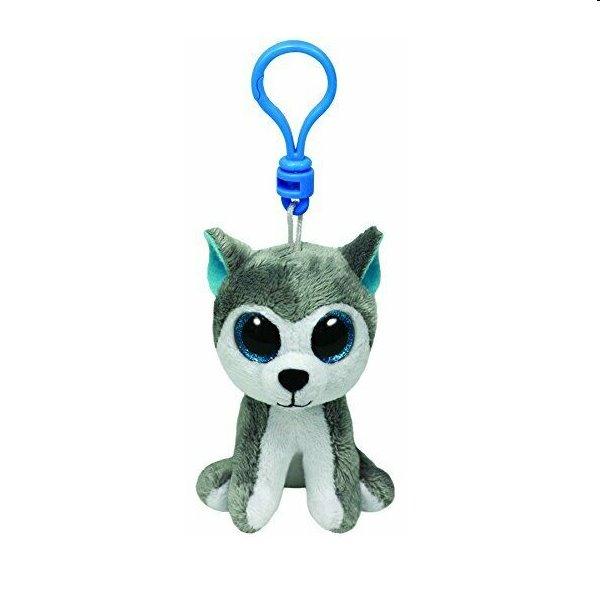 TY Plyšový pes, SLUSH 8,5 cm TY 36503