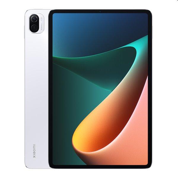 Xiaomi Pad 5, 6/128GB, pearl white