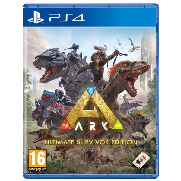 ARK (Ultimate Survivor Edition) PS4