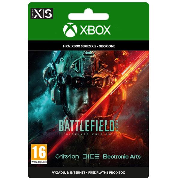 Battlefield 2042 (Ultimate Edition)