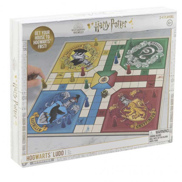Človeče nehnevaj sa Hogwarts (Harry Potter) PP8376HP