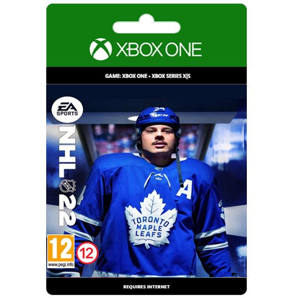 NHL 22 (Standard Edition)