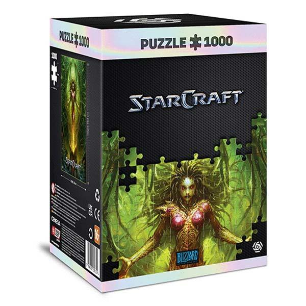 Puzzle StarCraft Kerrigan (Good Loot)