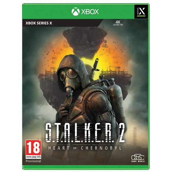 S.T.A.L.K.E.R. 2: Heart of Chernobyl (Ultimate Edition)