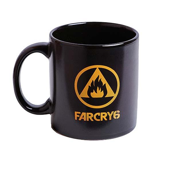Šálka Far Cry 6 Crest (Good Loot)