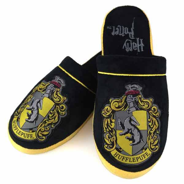 Papuče Hufflepuff 41 44 (Harry Potter) 91935