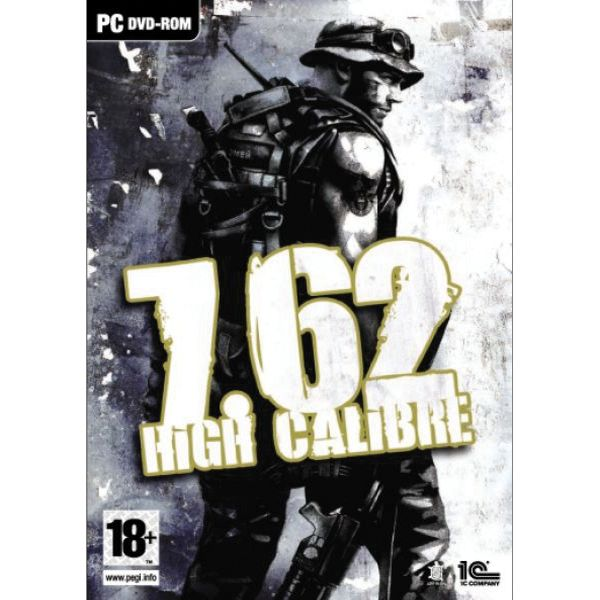 7.62: High Calibre