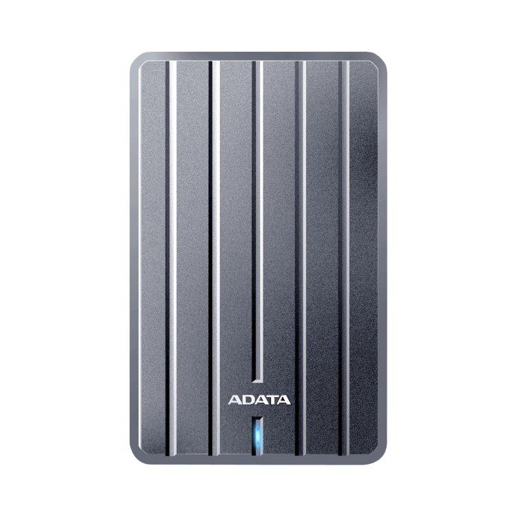 A-Data HDD HC660, 1TB, USB 3.2 (AHC660-1TU31-CGY) AHC660-1TU31-CGY
