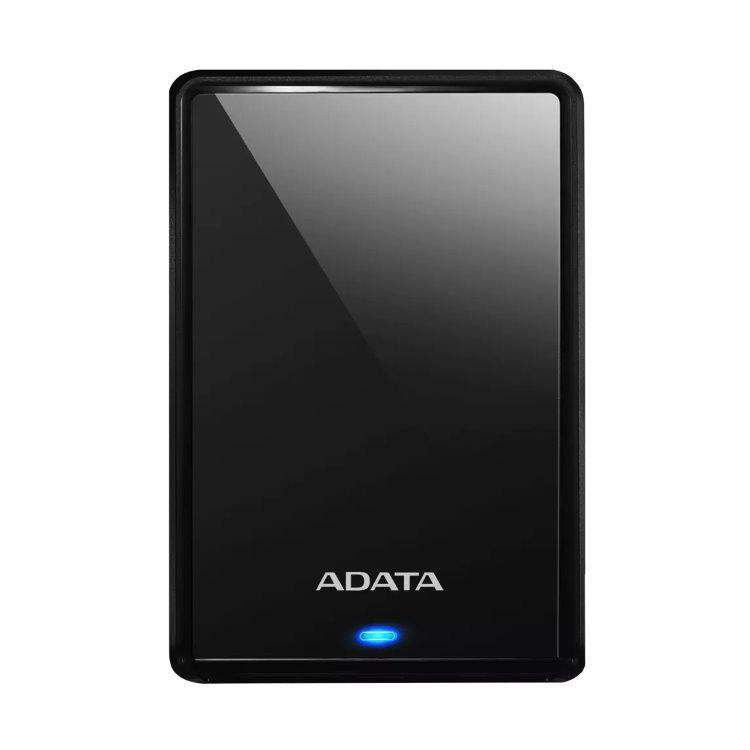 A-Data HDD HD620S, 1TB, USB 3.2 (AHV620S-1TU31-CBK), Black AHV620S-1TU31-CBK