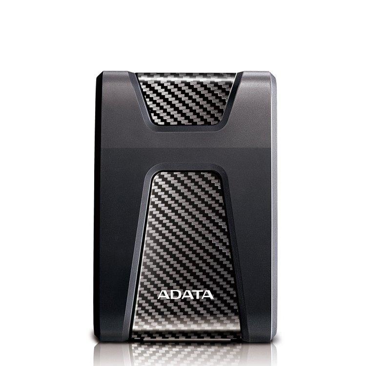 A-Data HDD HD650, 1TB, USB 3.2 (AHD650-1TU31-CBK), Black
