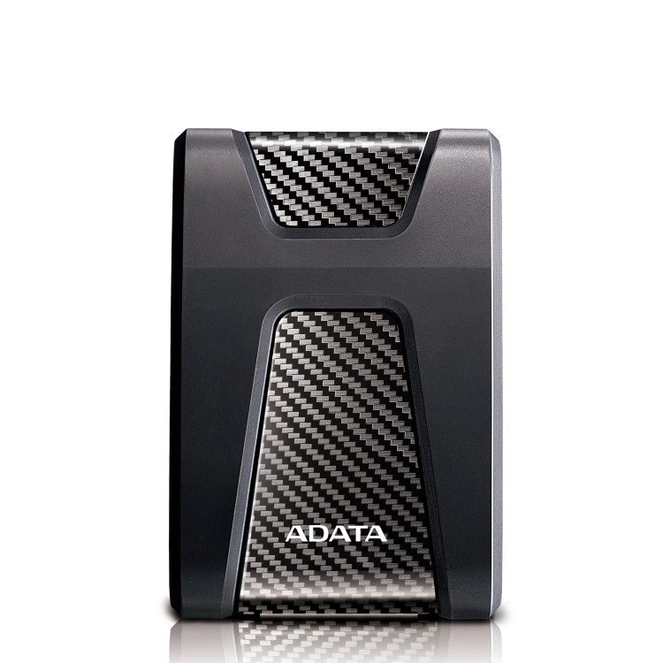 A-Data HDD HD650, 4TB, USB 3.2 (AHD650-4TU31-CBK), Black AHD650-4TU31-CBK