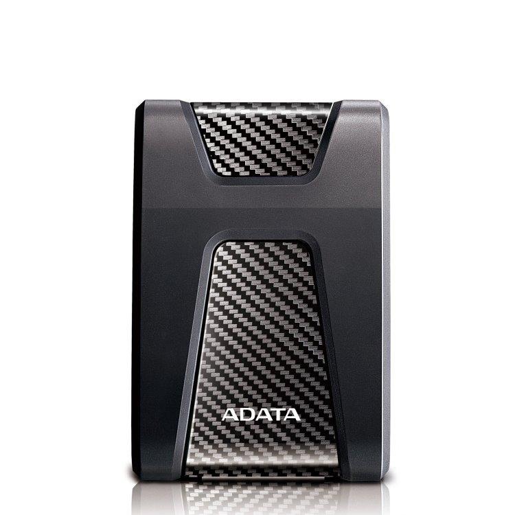 A-Data HDD HD650, 4TB, USB 3.2 (AHD650-4TU31-CBK), Black