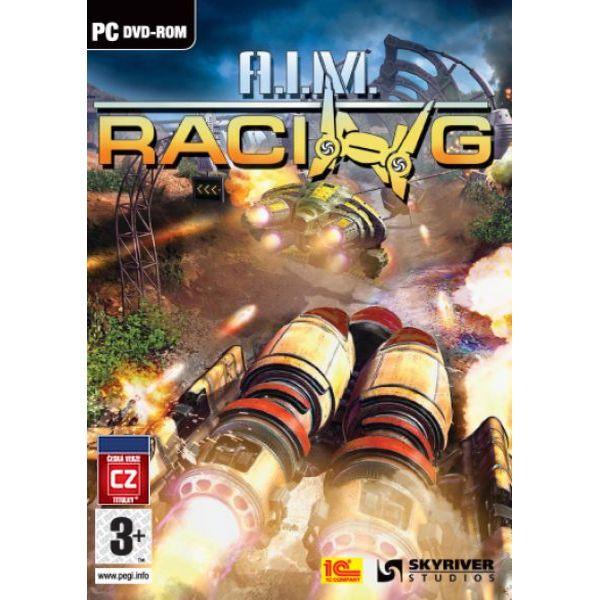 A.I.M. Racing CZ PC