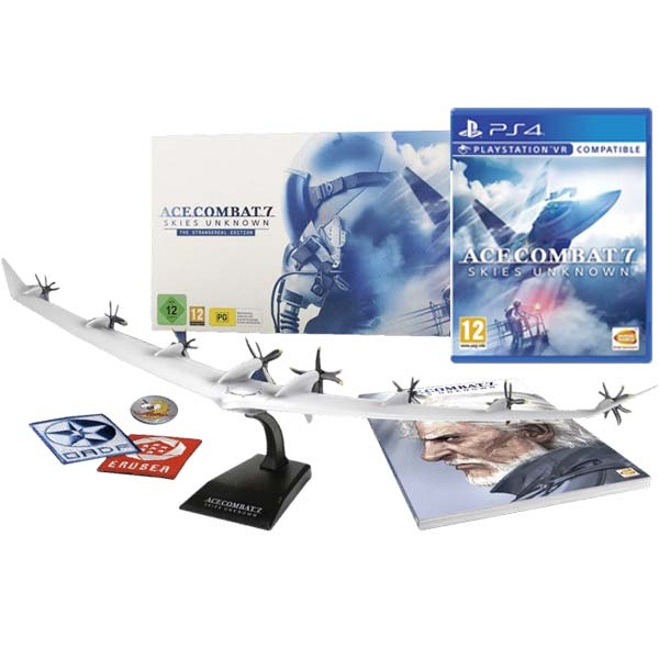 Ace Combat 7: Skies Unknown (Collector's Edition)