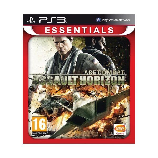 Ace Combat: Assault Horizon [PS3] - BAZÁR (použitý tovar)