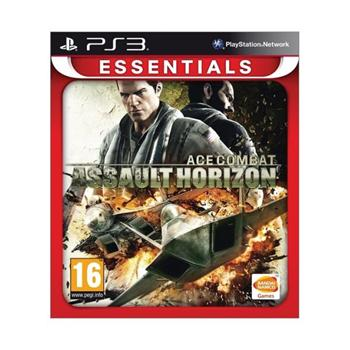 Ace Combat: Assault Horizon [PS3] - BAZ�R (pou�it� tovar)