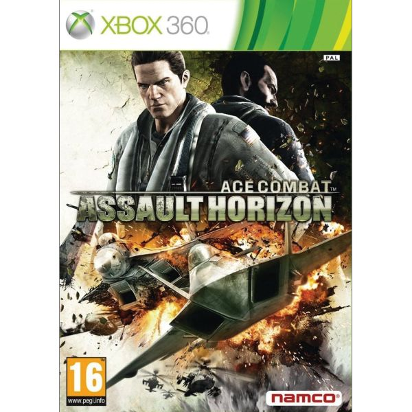 Ace Combat: Assault Horizon XBOX 360