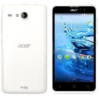 Acer Liquid Z520, 8GB | White - rozbalené balenie
