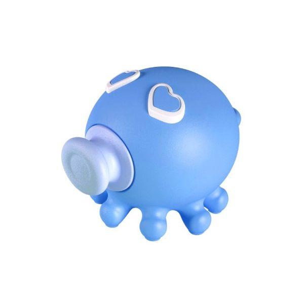 ADATA Kissing Octopus 8GB, blue