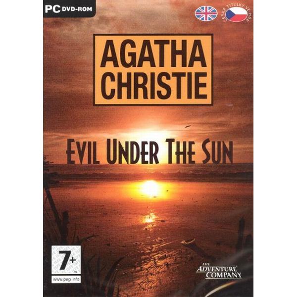 Agatha Christie: Evil Under the Sun CZ