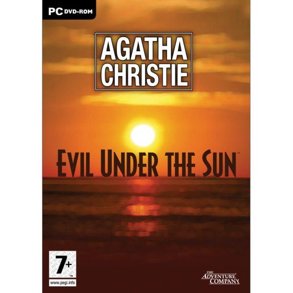 Agatha Christie: Evil Under The Sun PC
