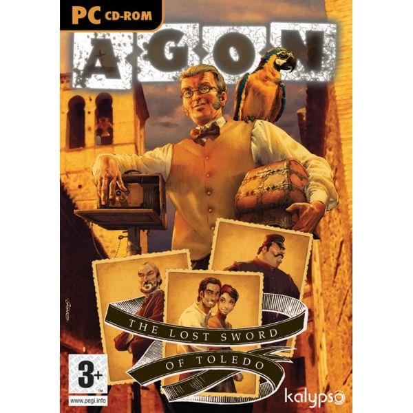 AGON: The Lost Sword of Toledo PC