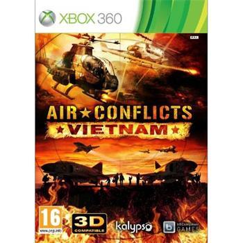 Air Conflicts: Vietnam [XBOX 360] - BAZÁR (použitý tovar)