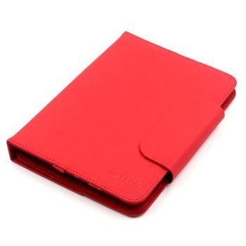 Akcia - Puzdro FlexGrip pre Asus ZenPad S 8.0 - Z580CA, Red