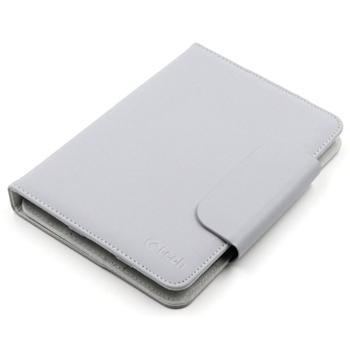 Akcia - Puzdro FlexGrip pre Prestigio MultiPad Wize 7.0 - PMT3017, Gray